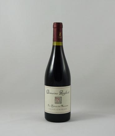 Domaine Rimbert « Les travers de Marceau » rouge 2014