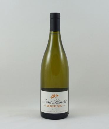 Vignerons de Frontignan « Terres blanches » blanc