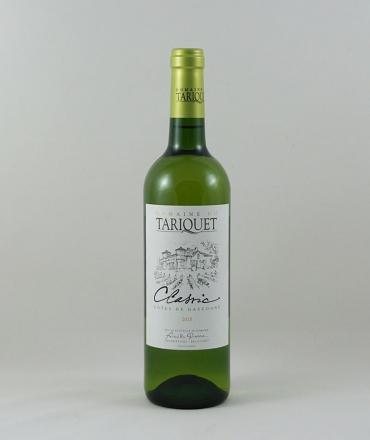 Domaine de Tariquet « Classic » blanc 2015